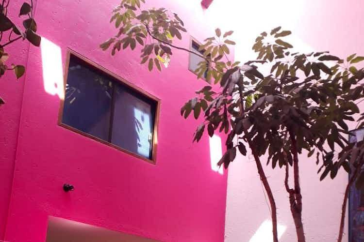Portada Casa en Venta en Delta / Insurgentes Cuicuilco