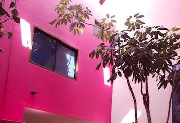 Casa en Venta en Delta / Insurgentes Cuicuilco