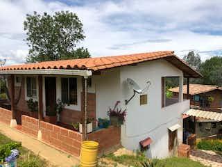 Casa en venta en El Zango de 4 habitaciones