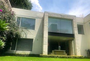 Casa en Condominio en Venta, Farallón / Jardines del Pedregal