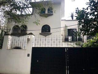 Casa en venta en Polanco, Ciudad de México