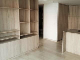 Apartamento en venta en Loma De Los Bernal, 44m² con Zonas húmedas...