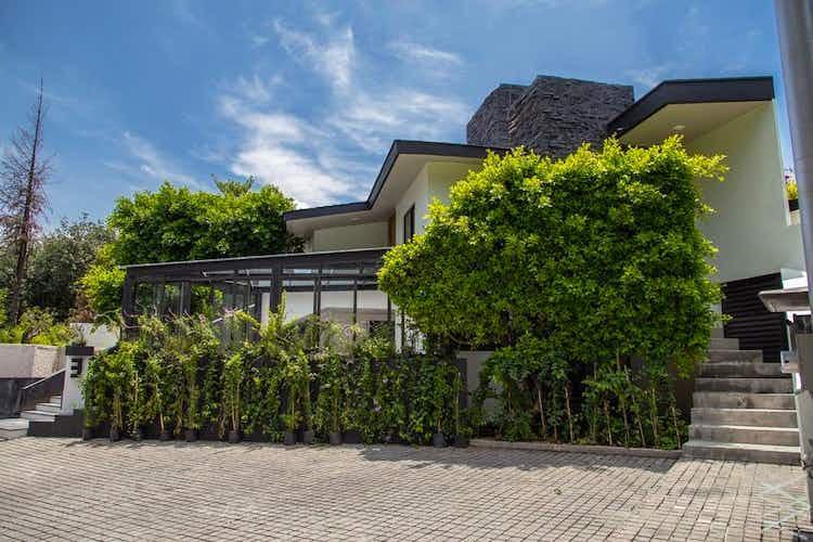 Portada Casa Nueva en Venta / Jardines del Pedregal