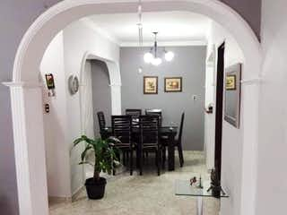 Casa en venta en Centro de 3 habitaciones