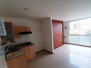 Apartamento en venta en Barrio Laureles de 1 habitación