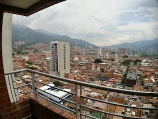 Apartamento en venta en Santa Ana, 64m² con Balcón...