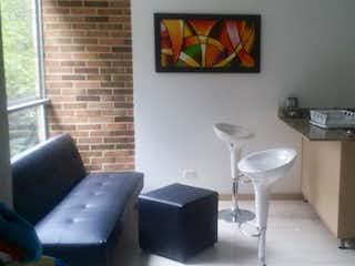 Apartamento en venta en Bolivariana de 1 alcoba