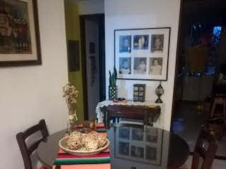 Apartamento en venta en La Villa de 2 habitaciones