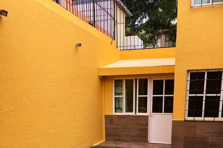 Portada Casa en Venta, Molino de Flores / Prado Coapa