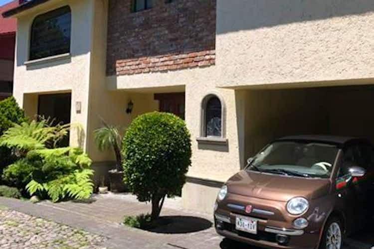 Portada Casa en Condominio en Venta, Morelos / San Jeronimo