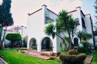 Casa en Venta en Churubusco Country Club