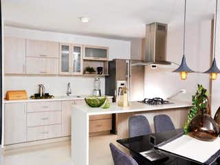 Apartamento en venta en Norteamérica de 88m² con Bbq...