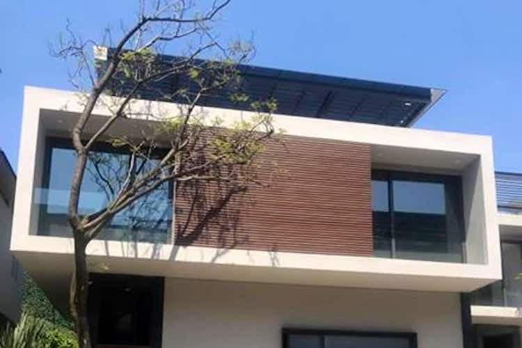 Portada Casa en Condominio en Venta, Lomas Quebradas / San Jeronimo