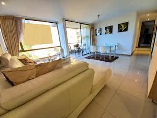 Apartamento en venta en Bomboná No. 2 de 3 hab. con Gimnasio...