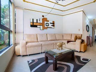 Apartamento en venta en Barrio Laureles de 4 hab.
