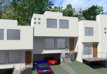 Casa en venta en Chimilli, 232m²