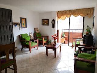 Apartamento en venta en El Trianón de 3 hab.