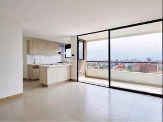 Apartamento en venta en Universidad Medellín de 3 hab. con Balcón...