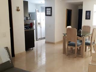 Apartamento en venta en Aves María de 3 hab.