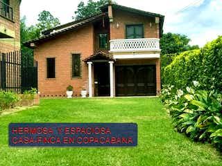 Casa en venta en San Juan con acceso a Jardín