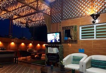 Casa en Condominio en Venta, Iztaccihuatl / Florida