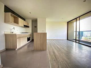 Apartamento en venta en Suramérica de 3 hab.