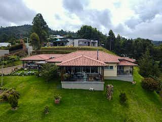 Casa en venta en Alto De Las Palmas Indiana, 413m²