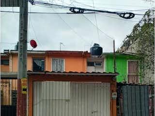 Casa en Venta en Bosques de la Hacienda 1a Sección Cuautitlán Izcalli