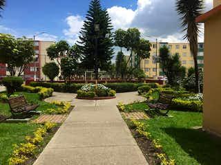 Apartamento En Venta En Bogota Bochica Ii