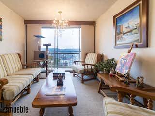 Apartamento en venta en Nueva Marsella, 74mt con balcon