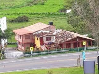 Casa en venta en El Capiro de 2 habitaciones