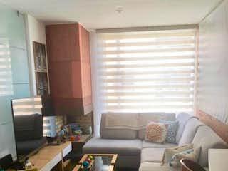 Apartamento en venta en Santa Bárbara Occidental, 49mt