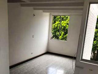 Apartamento en venta en Loma Del Atravezado de 2 habitaciones