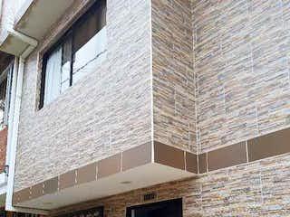 Casa en venta en La Milagrosa de 108m²