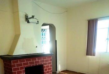 Casa en venta en Del Valle de 3 hab.