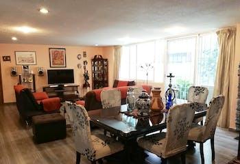 Recreo, Apartamento en venta en Actipan de 175m² con Gimnasio...