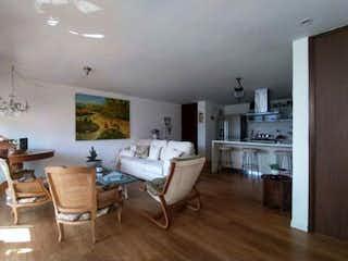 Apartamento en venta en Loma Del Atravezado de 2 hab.