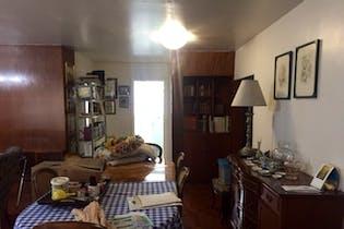 Departamento en venta en Del Valle, 175mt.