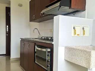 Apartamento en venta en Santa María, 61m²