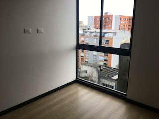 Apartaestudio en Chapinero Central, Bogotá
