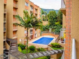 Apartamento en venta en Las Flores 67m²