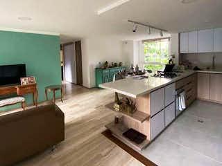 Apartamento en venta en San Lucas de 3 alcobas