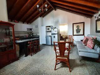 Apartamento en venta en Los Almendros de 2 habitaciones