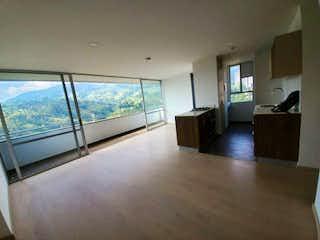 Apartamento en venta en La Estrella, 94m² con Piscina...
