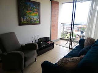 Apartamento en Loma Del Indio San Diego, Medellin