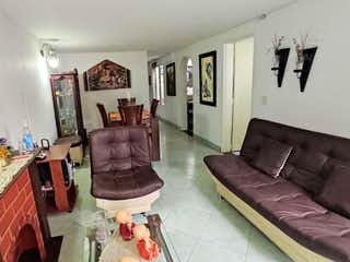 Casa en venta en Cabañitas de 76m²
