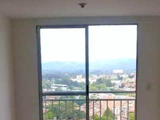Apartamento en venta en Rionegro de 56mts