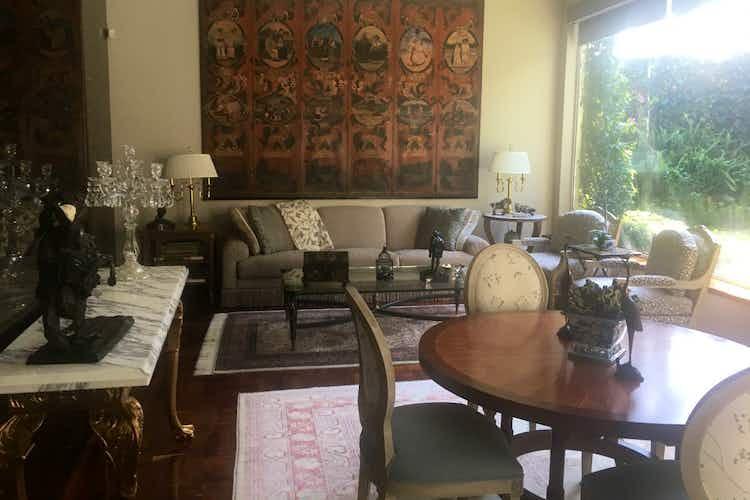 Portada Casa en venta en Lomas de Chapultepec de 1000 mt