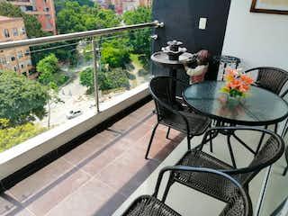 Apartamento en venta en Conquistadores, 125m²