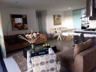 Apartamento en venta en Loma Del Atravezado con acceso a Gimnasio